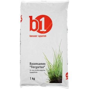 B1 Rasensamen Tiergarten 1 kg