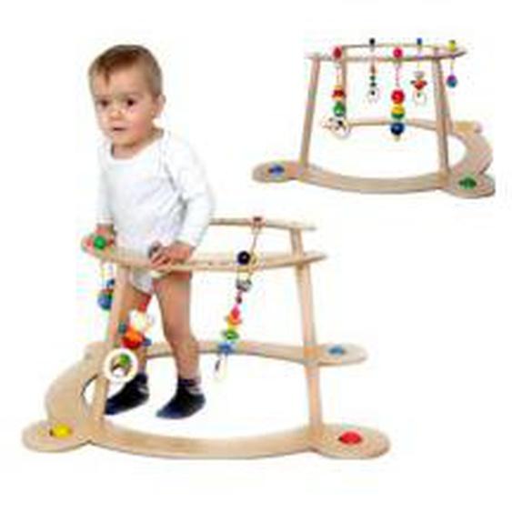 Baby Spiel- und Lauflerngerät Bär Henry