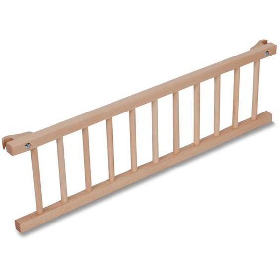 babybay Verschlussgitter, Buche, Holz