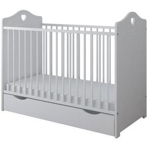 Babybett Ila mit Matratze