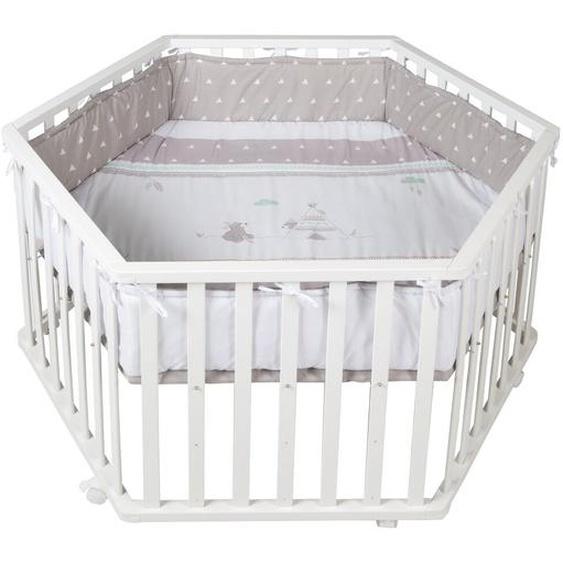 Babybett Indibär