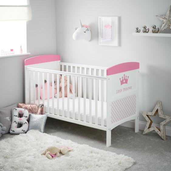 Babybett Little Princess