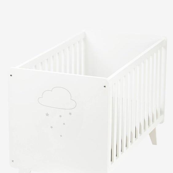 Babybett Traumwolke weiß