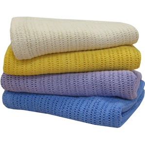 Decke für Babys & Kleinkinder »Häkeldecke«, Dreams, nach dem Öko-Tex® Standard 100 geprüft