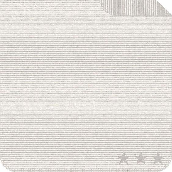 Babydecke Lelu, IBENA 75x100 cm, Baumwolle-Kunstfaser beige Baby Babydecken Decken Wohndecken