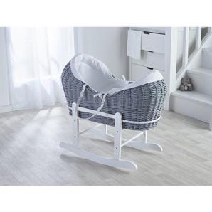 Babykörbchen Heywood mit Ausstattung