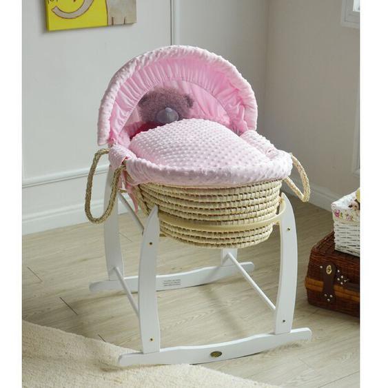 Babykörbchen mit Gestell Julien Kal mit Ausstattung