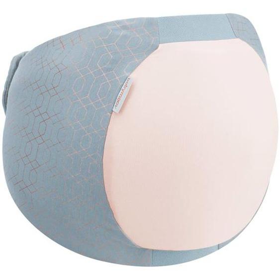 Babymoov Ergonomisches Bauchband Dream Belt XS/S Rosa-Gold