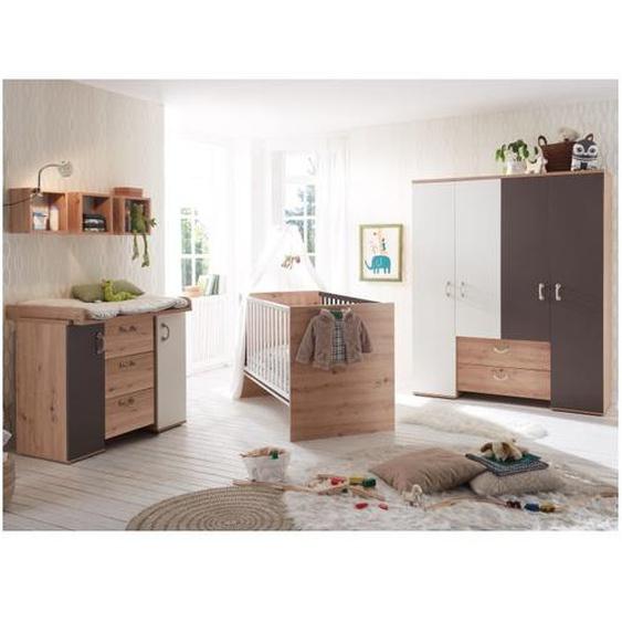 Babyzimmer Cordula | 5 teiliges Set für Ihr Kinderzimmer - MÄUSBACHER