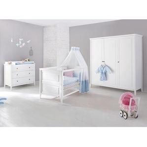 Babyzimmerset Smilla Kids (3-teilig)