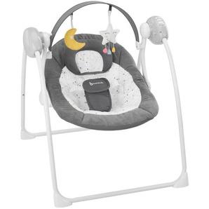Badabulle Komfort-Babyschaukel Moonlight