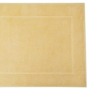 Badematte »Home« freundin Home Collection, Höhe 11 mm, beidseitig nutzbar, fußbodenheizungsgeeignet, strapazierfähig