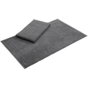 Badematte »Kimi« andas, Höhe 6 mm, beidseitig nutzbar, 2er Set