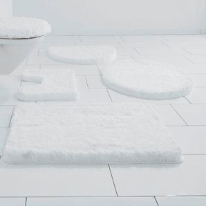 Badematte »Micro exclusiv« Guido Maria Kretschmer Home&Living, Höhe 55 mm, strapazierfähig, democratichome Edition