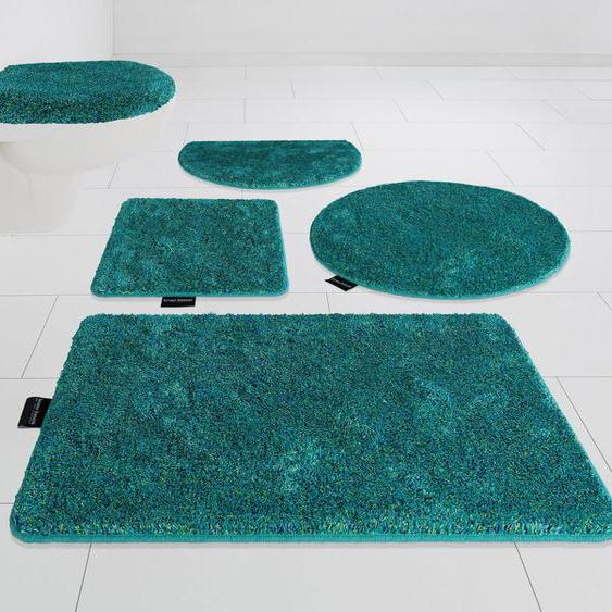 Badematte »Nany« Bruno Banani, Höhe 20 mm, rutschhemmend beschichtet, fußbodenheizungsgeeignet