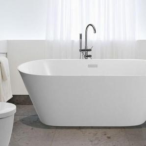 Freistehende Badewannen – Blickfang im Raum | Moebel24