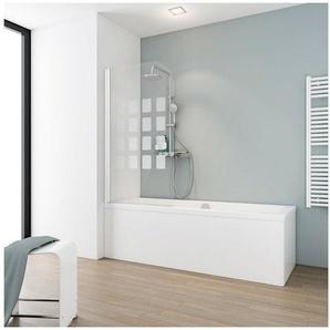 SCHULTE Badewannenaufsatz »Floral«