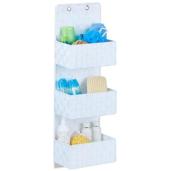 Badezimmer-Organizer