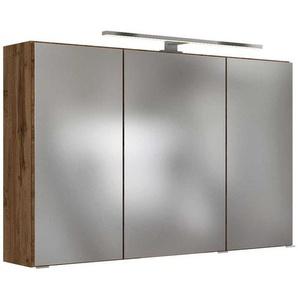 Spiegelschränke aus Holz Preisvergleich | Moebel 24