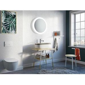 Badezimmerspiegel Dungan