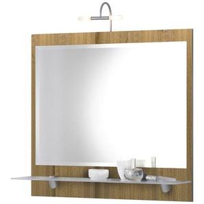 Badezimmerspiegel Salona