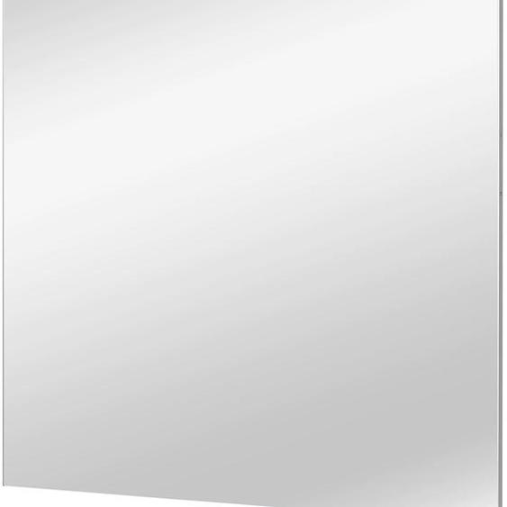 Badspiegel Fonte B: 60 cm weiß und Spiegelschränke Badmöbel Badaccessoires SOFORT LIEFERBARE Möbel