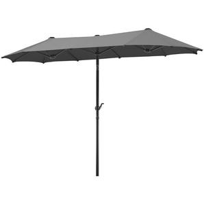 Balkonschirm  Salerno ¦ Maße (cm): B: 150 H: 220 T: 150 Garten  Sonnenschutz  Sonnenschirme » Höffner