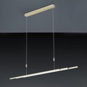 Bankamp L-lightLINE Vertical dimm LED Pendelleuchte