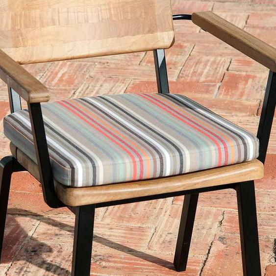 Barlow Tyrie Titan Sitzkissen 59x61cm Sunbrella Mehrfarbig