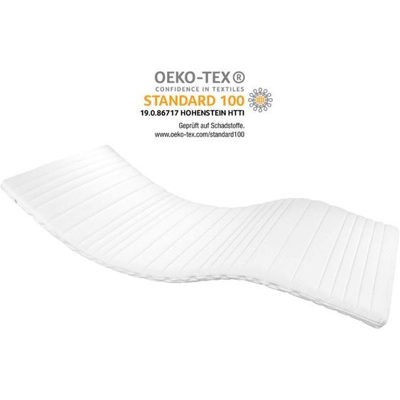 Basic Komfortschaum-Topper 140x200 cm