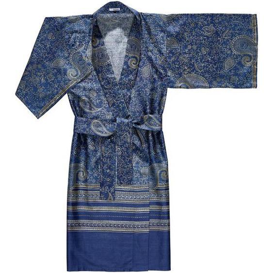 Bassetti Kimono Grün , Textil , Ornament