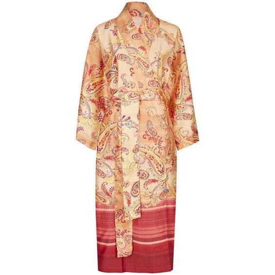 Bassetti Kimono Mehrfarbig , Textil , Ornament