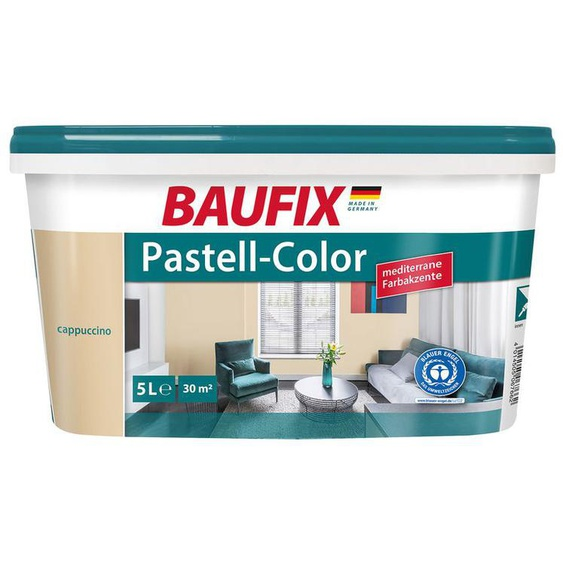 BAUFIX BAUFIX Pastell-Color, 5 Liter
