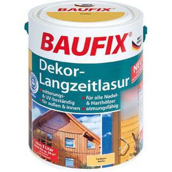 Baufix Dekor-Langzeitlasur 5 l Palisander