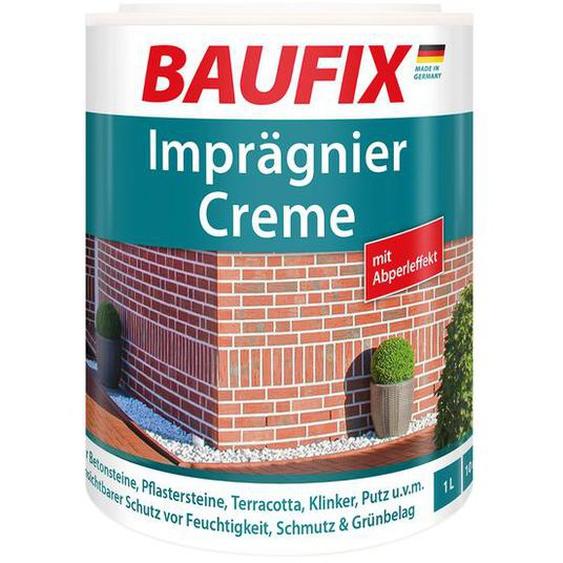 BAUFIX Imprägnierschutz-Creme, 2 Liter