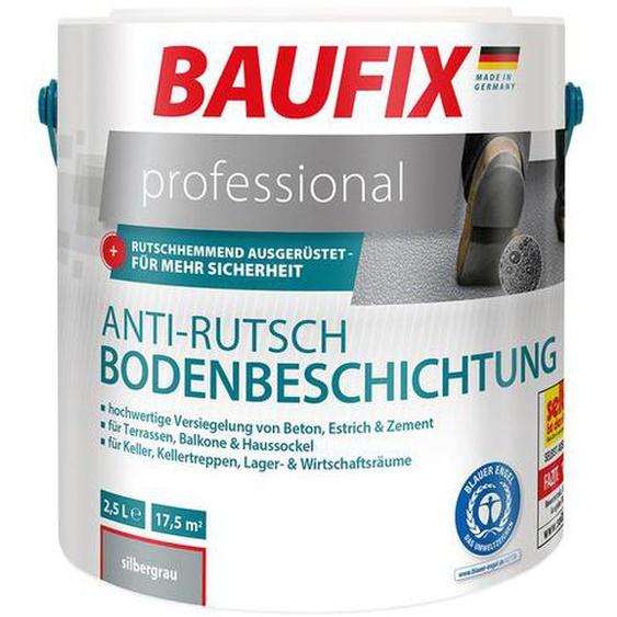 BAUFIX professional Anti-Rutsch-Bodenbeschichtung, 2,5 Liter