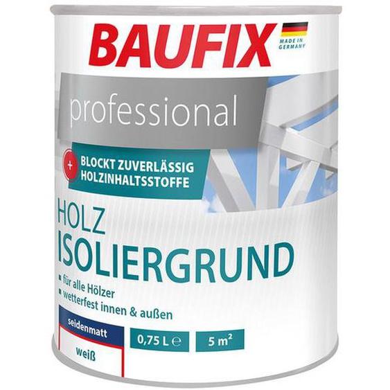 BAUFIX professional Isoliergrund weiß, 0,75 Liter