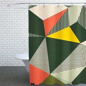 Bauhaus - Duschvorhang