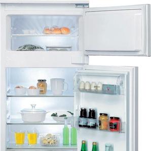 BAUKNECHT Einbaukühlgefrierkombination KDI 1121, Energieeffizienzklasse: A+