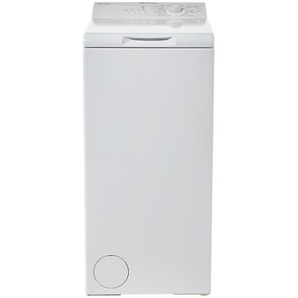 Bauknecht Toplader  WAT Prime 550 SD - weiß - Kunststoff, Metall-lackiert - 40 cm - 90 cm - 60 cm   Möbel Kraft