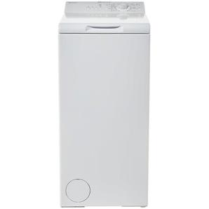 Bauknecht Toplader  WAT Prime 550 SD ¦ weiß ¦ Kunststoff, Metall-lackiert ¦ Maße (cm): B: 40 H: 90 T: 60 Elektrogeräte  Waschmaschinen » Höffner
