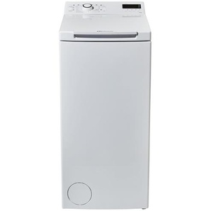 Bauknecht Toplader  WAT Prime 752 Di - weiß - Kunststoff, Metall-lackiert - 40 cm - 90 cm - 60 cm   Möbel Kraft