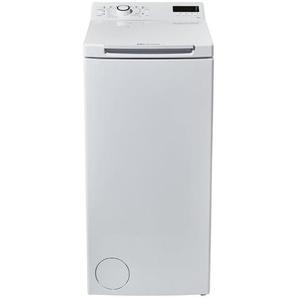 Bauknecht Toplader  WAT Prime 752 Di ¦ weiß ¦ Kunststoff, Metall-lackiert ¦ Maße (cm): B: 40 H: 90 T: 60 Elektrogeräte  Waschmaschinen » Höffner