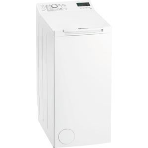 BAUKNECHT Waschmaschine Toplader WAT Prime 652 Di, Fassungsvermögen: 6 kg, weiß, Energieeffizienzklasse: A++