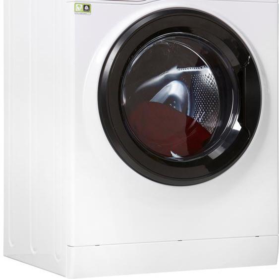 BAUKNECHT Waschmaschine W Active 712C, 7 kg, 1400 U/min, 4 Jahre Herstellergarantie, Energieeffizienz: D