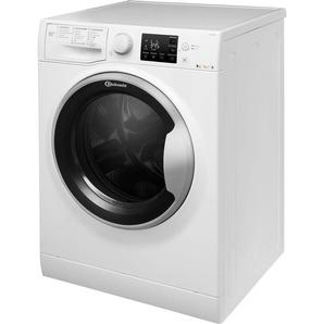 BAUKNECHT Waschtrockner WATK Sense 96G6, weiß, Energieeffizienzklasse: A