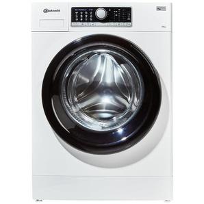 Bauknecht Waschvollautomat  WA Prime 1054Z - weiß - Kunststoff, Metall-lackiert - 59,5 cm - 85 cm - 64 cm   Möbel Kraft