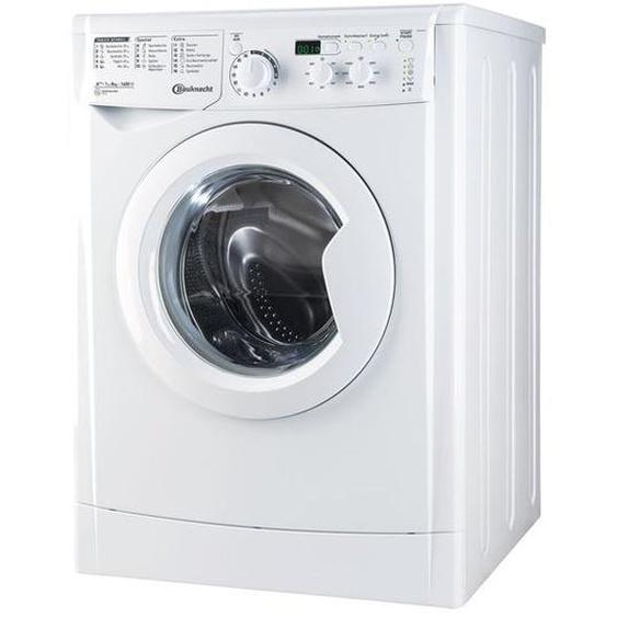 Bauknecht WM MT 8 IV Waschmaschine 8kg  unterbaufähig