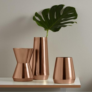 Beaumont Vase (31 cm), Kupfer