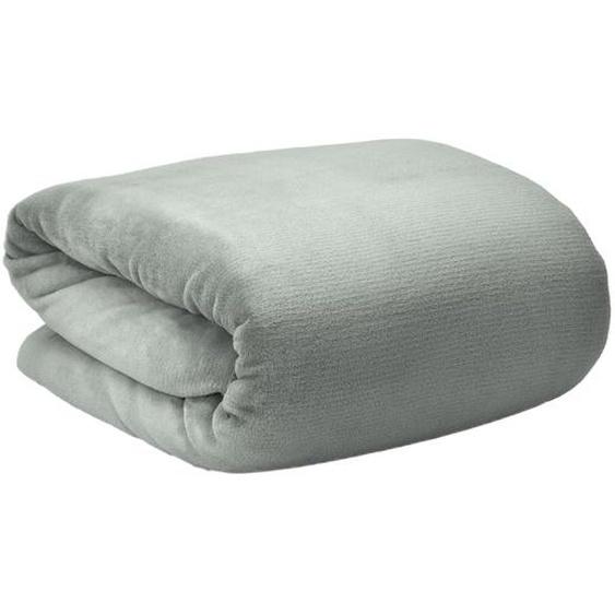 Beautissu Aurelia Corall Fleece Decke